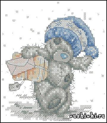 Мишки Тедди - Доставка посылок