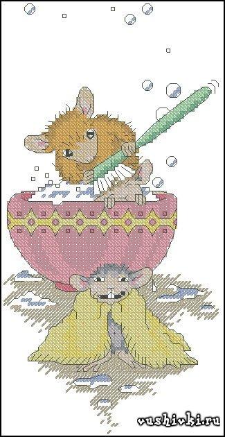 Бесплатные схемы мышей