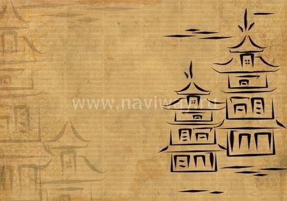 Рисовая бумага – как создать красоту