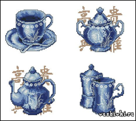 Teapot Gallery