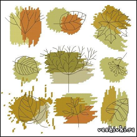 Autumn grass (Татьяна Марчукова)