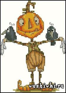 Пугало (Tinker Bell)