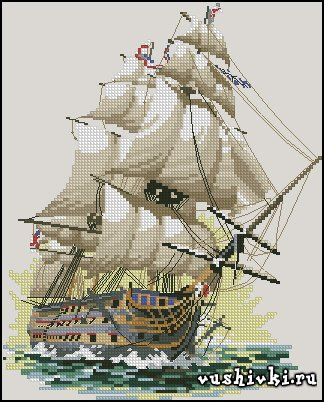 Her Majesty Ship Victory (Heritage)